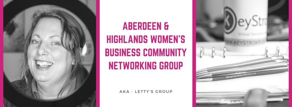 Copy of Aberdeen and Highlands Women's Business Community Networking Group (2)